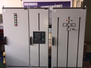 Submain Distribution Board (SMDB)