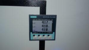 جهز القياس من نوع سيمنز