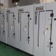 Autotransformer Starter Panels (Outside View)