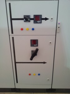 PLASCO LV Switchgear