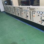 Autotransformer Starter Panel 60KW