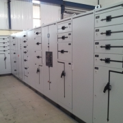 Main Distribution Board