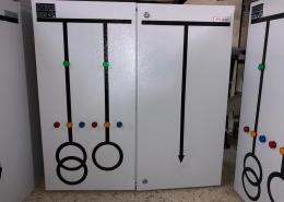 ATS 800A - FEC