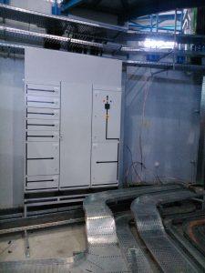 Ri4Power Form 4 Switchgear