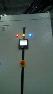 Advanced Measuring Equipment