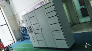 MDB Panel Form 4 Ri4Power Type Tested