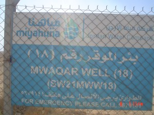 Miyahuna - Rehabilitation of Muwaggar PS and Wells TENDER C-T-11-0043