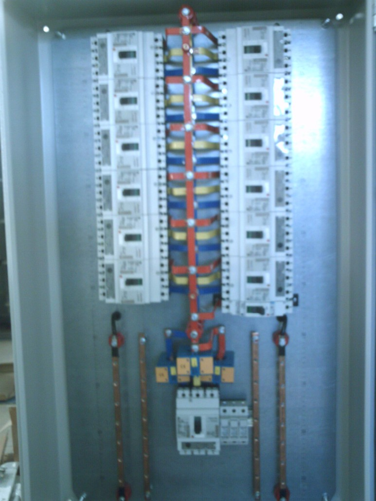 Sub Main Distribution Board (SMDB) | TECO GROUP - Automation, Low ...