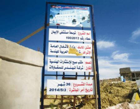 Iman Hospital Ajloun
