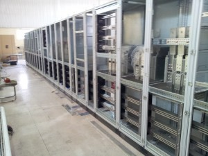 Main Distribution Boards 4000A Type Tested IEC 61-439