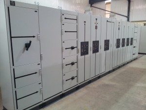 Main Distribution Boards Type Tested IEC 61-439