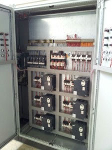 Schneider Electric Variable Frequency Drives (VFD)