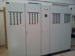 Motor Control Centers MCC