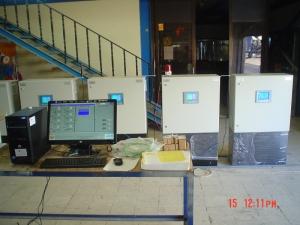 SCADA Monitoring Station
