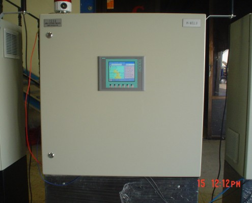 Siemens S7 1200 Technical Documenation Teco Group