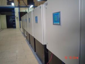 PLC RTU line up