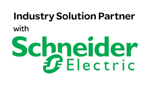 Schneider Industry Solution Partner