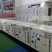 Water Authority of Jordan (WAJ) Autotransformer Starter Panels Tender 12-2015