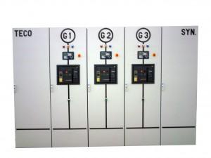 synchronizing panel (2)